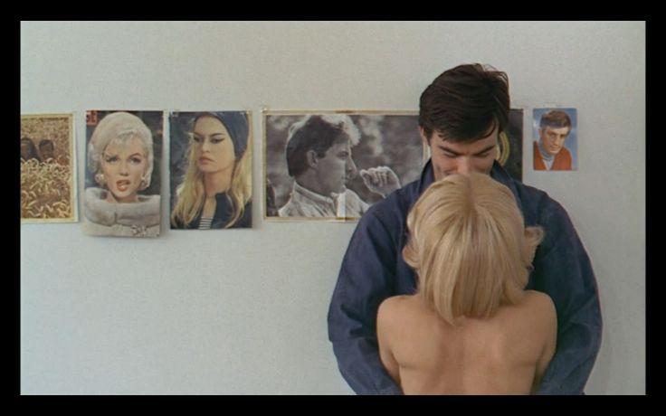 Le Bonheur - Agnes Varda (1965)