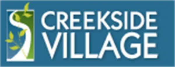 Creekside Village...  new for building 3000 & 8000 color stories