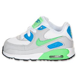 Boys Toddler Nike Air Max 90 Running Shoes