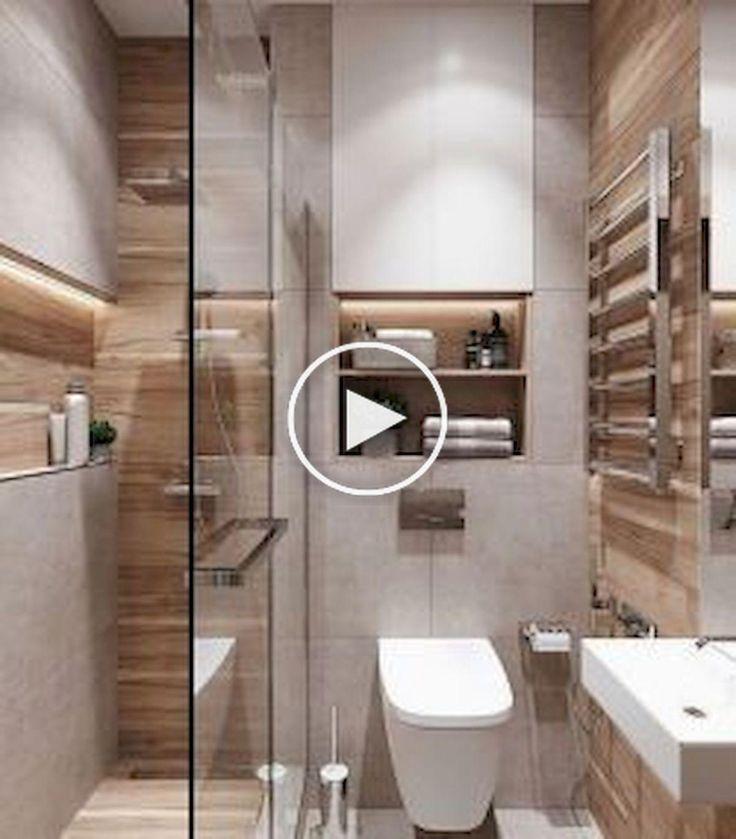 Si usted tiene un super pequeño cuarto de baño, tratando ...