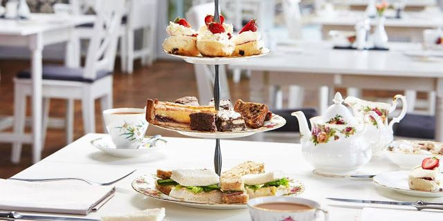 All the current Lake District Afternoon Tea deal vouchers and offers
