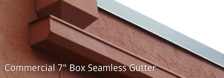 Colorado Seamless Gutters is a family-owned seamless gutter company in Denver, CO. Colorado Seamless Gutters has been serving the Boulder and Denver gutter market for over 29 years.