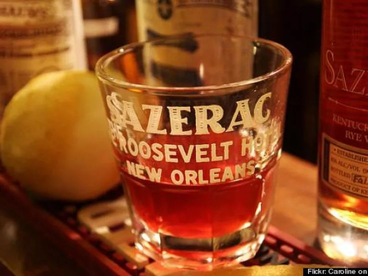 21 Iconic Cocktails and Where to Find Them in New Orleans