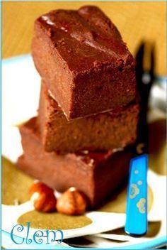 fondant au chocolat vegan (au tofu soyeux)