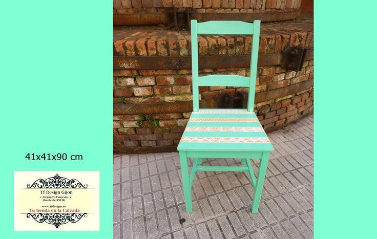 M s de 1000 ideas sobre silla turquesa en pinterest l mpara verde sillas y turquesa - Sillas turquesa ...