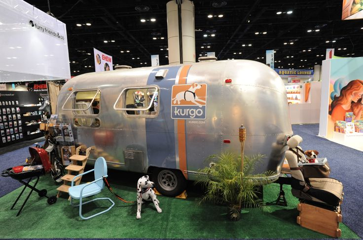 17 Best Images About Trade Show Booths That Knock Our