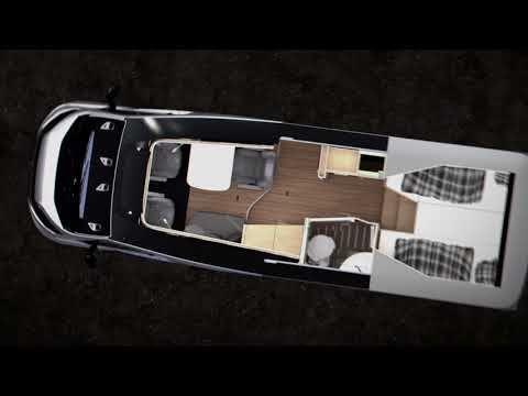 Niesmann + Bischoff Smove Luxury Motorhome - YouTube