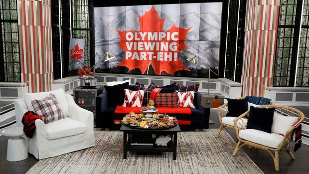 Throw a no-fuss viewing party: The snacks and setup you need for bingeing the Olympic Games