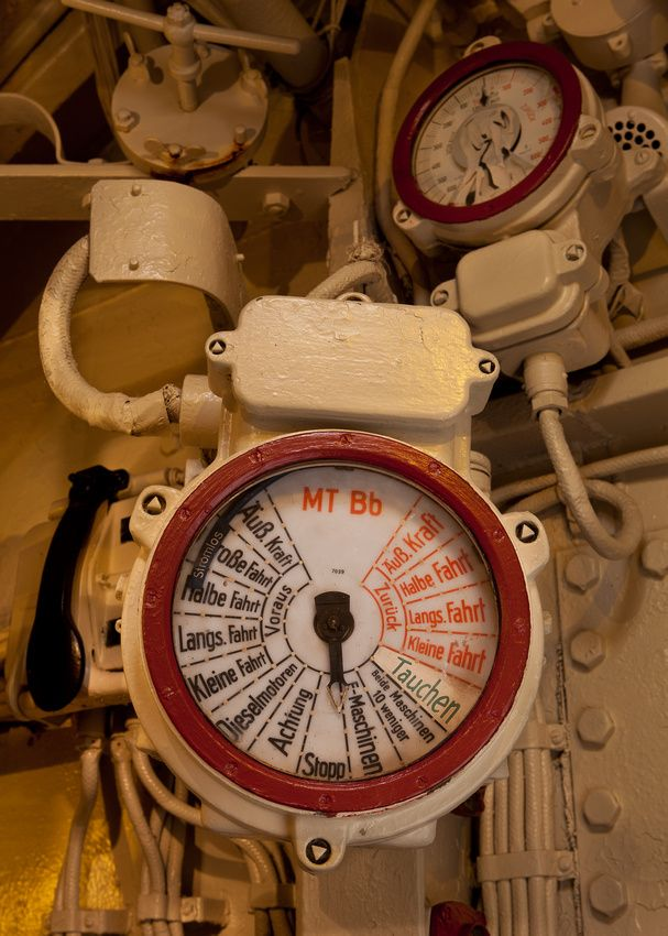 Ss United States Engine Room: 1069 Best Submarines Images On Pinterest