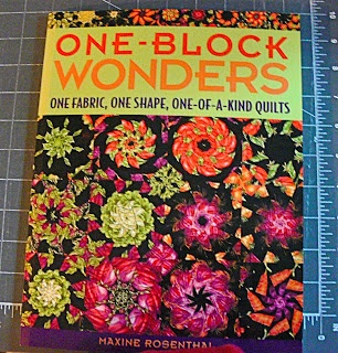 ABB Quilts: One-Block Wonder - Getting started tutorial