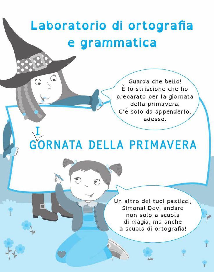 Il Filo delle idee - Letture1 by ELI Publishing - issuu