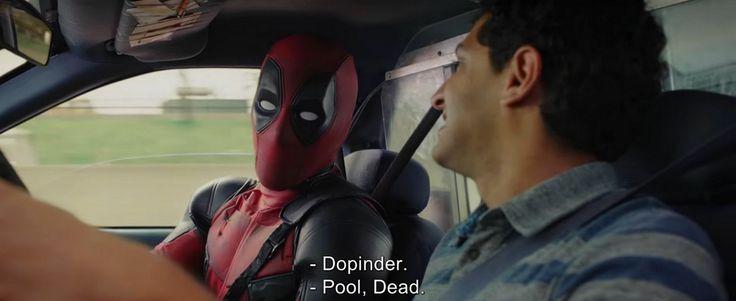 A condition d'apprécier l'humour de Deadpool, le film a un fond très plaisant à suivre. A la seule condition d'apprécier un humour bas de plafond et bas de ceinture. Avec la spontanéité de l'acteur Ryan Reynolds, le résultat s'avère divertissant!   http://lamaisonmusee.com/