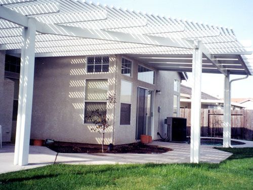 ... CA 95826 4747 (888) 380 9313 Patio Covers Sacramento Using Weather  Resistant Alumawood Patio Roofs To Beautify Your Outdoor Living Are Living  Space Can ...
