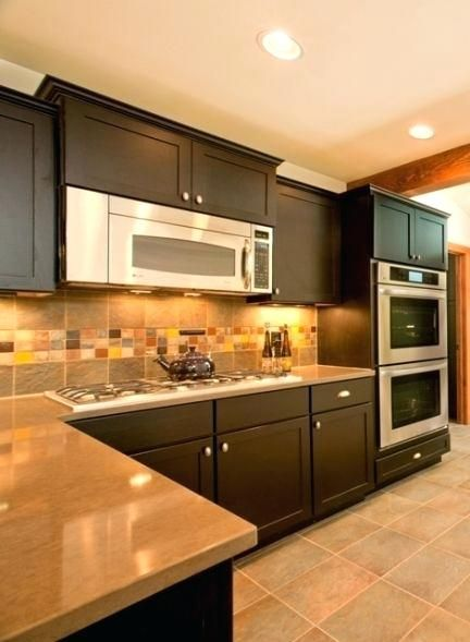 best 25 microwave above stove ideas on pinterest built in microwave kitchen layout diy and. Black Bedroom Furniture Sets. Home Design Ideas