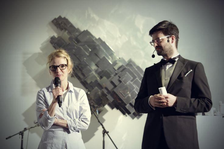 Zrození 2013 v Dvorak Sec Contemporary