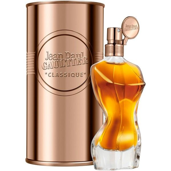 Jean Paul Gaultier Le Classique Essence de Parfum 30ml ($57) ❤ liked on Polyvore featuring beauty products, fragrance, eau de parfum perfume, eau de perfume, jean-paul gaultier, parfum fragrance and jean paul gaultier perfume