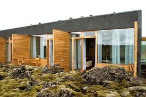 Hotels Near the Blue Lagoon: Blue Lagoon Clinic