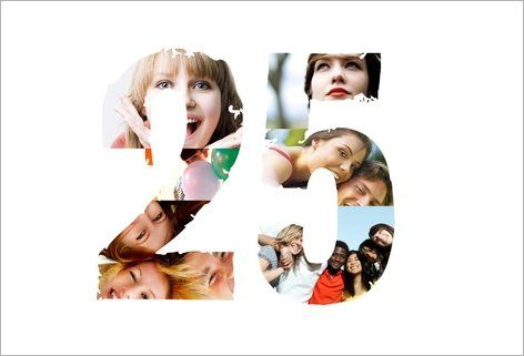 25 best ideas about anniversaire 25 ans on 30 ans mariage les 30 ans and