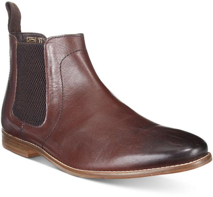 Timberland Boot Company Leather Chukka Boots And Skechers Mens Shoes
