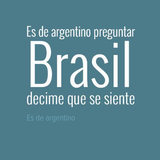 Resultado de imagen para chistes argentinos