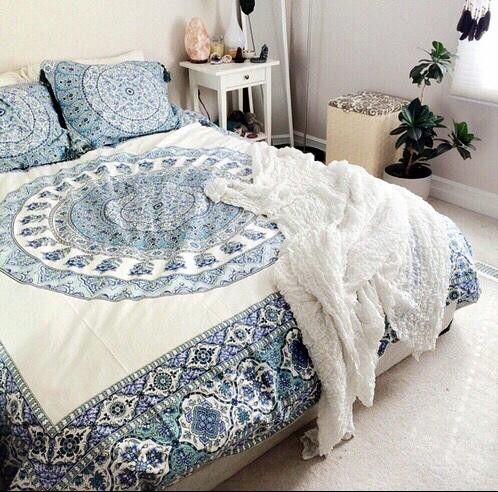 25 Best Ideas About Bohemian Bedding Sets On Pinterest