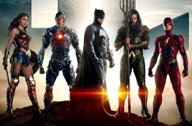 Comic-Con: The New Justice League Sneak Peek is Here!   The New Justice League sneak peek is here!  For the second year in a row Warner Bros. Pictures and DC Films have released a brand-new trailer for the upcoming Justice League at San Diego Comic-Con. You can watch the newJustice Leaguesneak peek below!  Justice LeaguestarsBen Affleckas BatmanHenry Cavillas SupermanGal Gadotas Wonder WomanJason Momoaas Aquaman Ezra Miller as The FlashRay Fisheras Cyborg Willem Dafoe asNuidis Vulko Jesse…