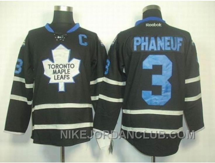 http://www.nikejordanclub.com/nhl-jerseys-toronto-maple-leafs-3-phaneuf-black-hkgg5.html NHL JERSEYS TORONTO MAPLE LEAFS #3 PHANEUF BLACK HKGG5 Only $35.00 , Free Shipping!