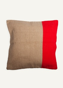 Scatter Cushion: Colour Block, Studio.W