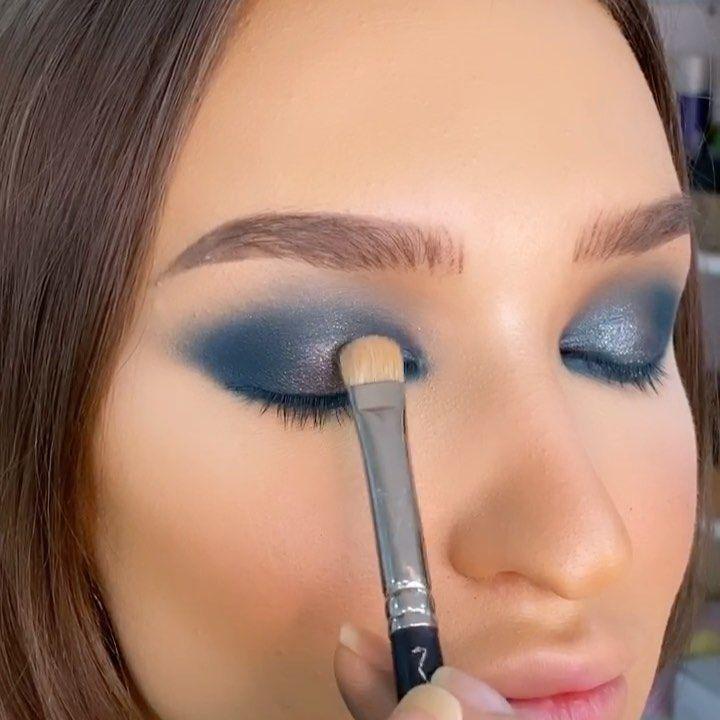 شيماء الغاوي Makeup Artist On Instagram In Process Makeup Artist Makeup Artist
