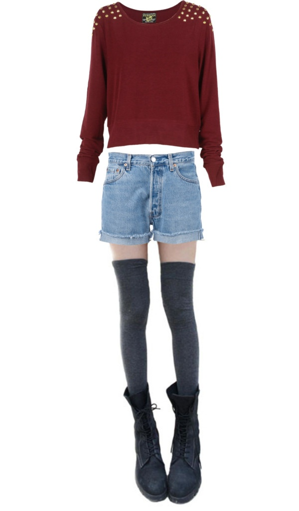 """""""Knowing"""" by chachaaaw on Polyvore"""