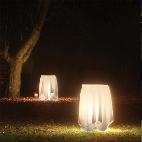 TABLECLOTH/LIGHT by EDEN - available at KE-ZU