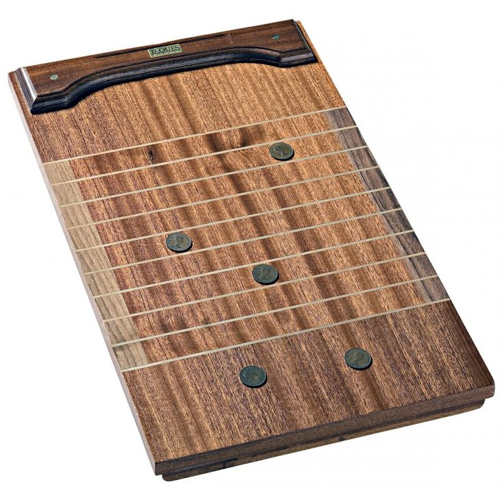 Shove Half penny board | Pub Shove Ha'penny Game