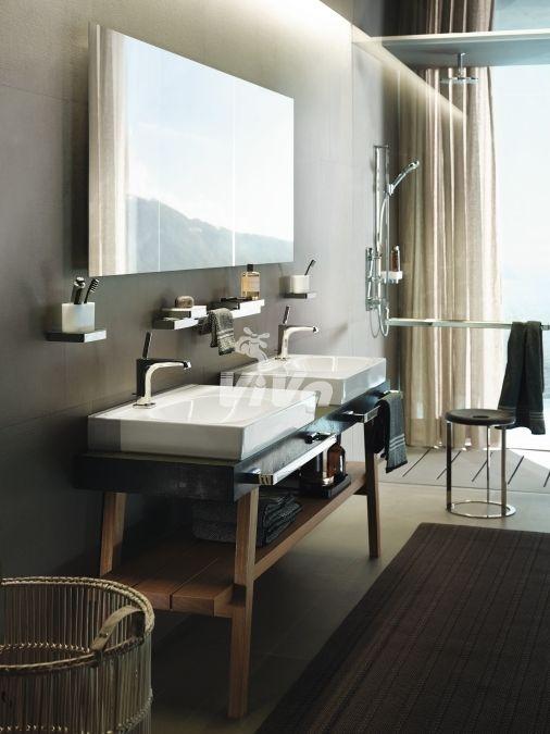 Axor Universal kúpeľňové doplnky