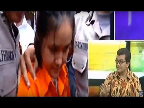 JPU Aneh !! Katanya Kasus Jessica Wongso Ini Sadis & Kejam, Kok Tuntutan...