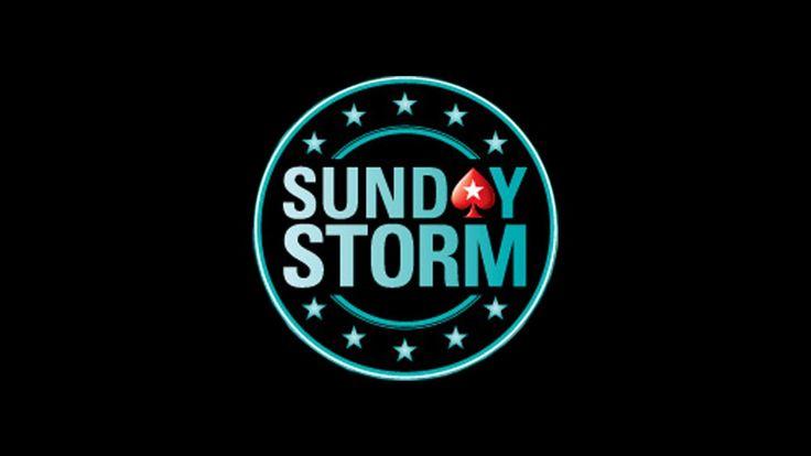 Sunday Storm 25 October  2015: Final Table Replay - PokerStars