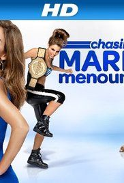 Chasing Maria Menounos Episode 3. Reality show about the life of the journalist, writer and Extra co-host, Maria Menounos.