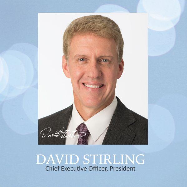 Executive Spotlight: David Stirling | dōTERRA Business Blog