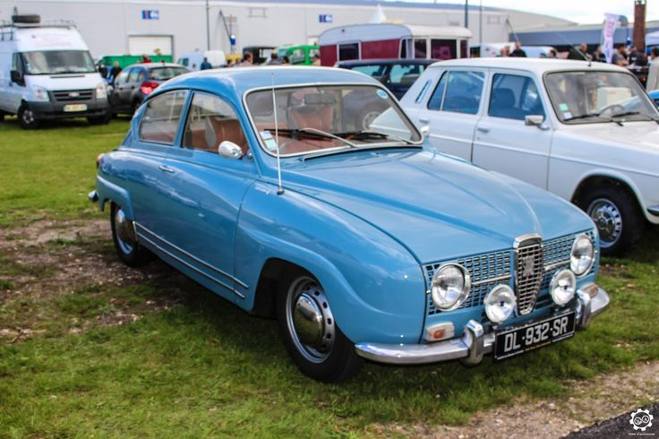 85 best saab 96 images on pinterest autos cars and for Garage volvo rouen