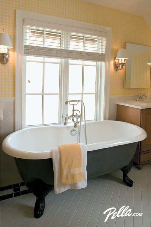 Images On Transform your bathroom view with Pella windows