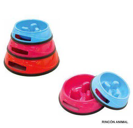 Complementos para animales - Comedero Food Control 420ml - Complementos para animales