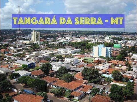 "https://youtu.be/tCDI3HC3DdE  🌎 Tangará da Serra, ""Capital do Médio Norte"" - Mato Grosso"