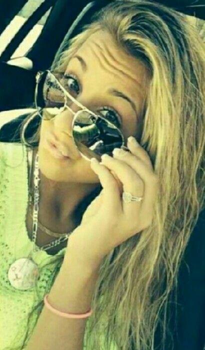 Danielle. Gypsy Sisters. | TLC | Pinterest