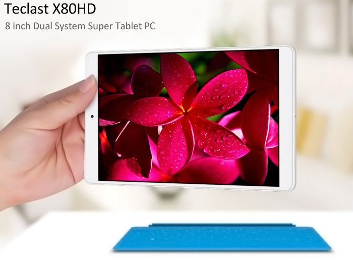 Teclast X80HD,Special Offer from Gearbest - Mobiles-Coupons