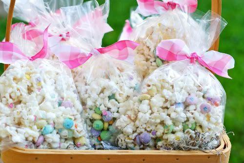 Bunny Bait!!!!Holiday, Bunnies Bait, For Kids, Treats Ideas, Easter Bunnies, Bunny Bait, Easter Bunny, Easter Treats, Easter Ideas