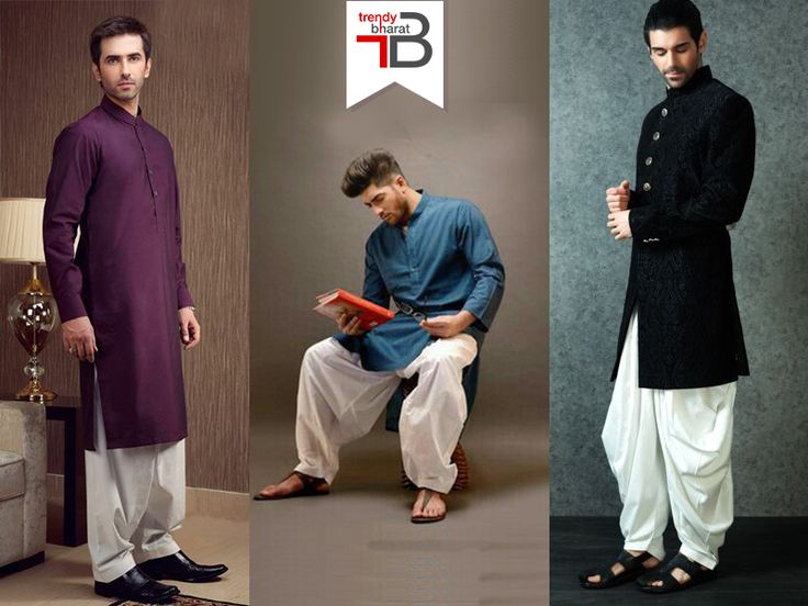 8 Latest Gents Kurta Designs to Make You Look Elegantly Desi #mensfashion #Menskurta #latestkurta #ethnicwearformen