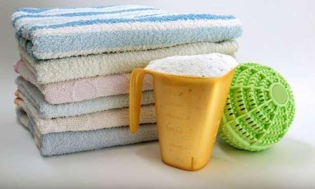 İşte ev yapımı sıvı, jel, toz ve tablet çamaşır deterjanı tarifleri…
