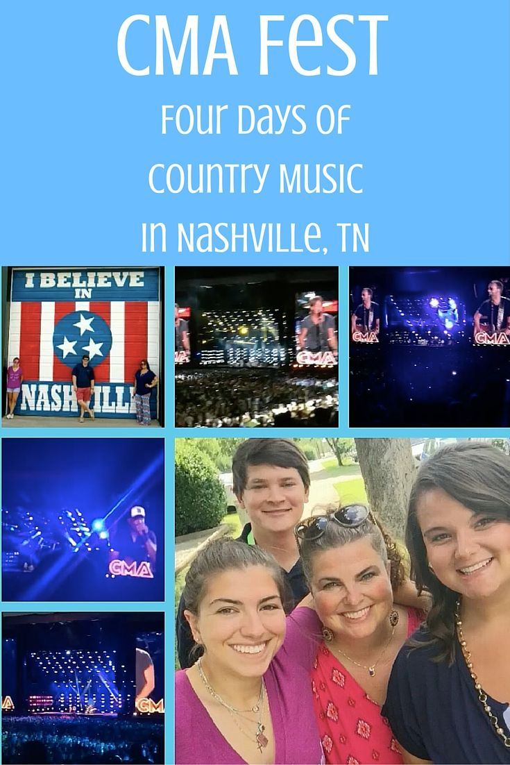 Check out my helpful hints for attending the annual CMA Music Festival as I have done with my daughters for the past 5 years. It is sure to deliver one fantastic time!