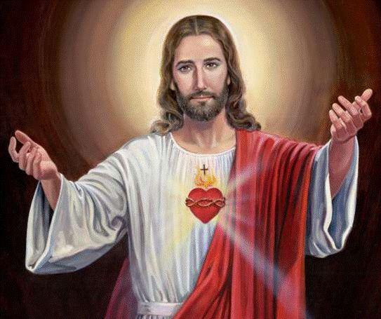 ¡Oh Corazón divinísimo de mi amado Jesús, en quien la Santísima Trinidad depositó tesoros inmensos de celestiales gracias! Concededme un corazón semejante a vos mismo, y la gracia que os pido en esta novena, si es para mayor gloria de Dios, vuestro sagrado culto y bien de mi alma. Amén. Oración. ¡Oh Corazón sacratísimo y…