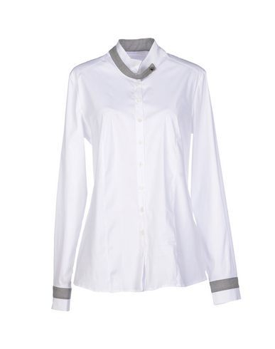 I found this great FABIANA FILIPPI Shirts for $231 on yoox.com. Click on