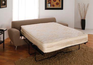 Leggett & Platt Air Dream Replacement Sleeper Sofa Mattress us.mattress.com